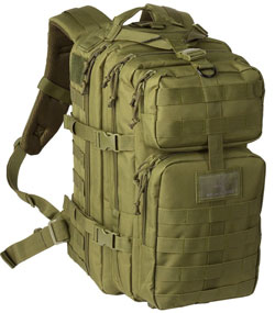 Exos Tactical Backpack