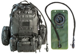 Monkey Pak Tactical Backpack