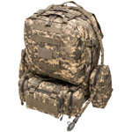 Monkey Paks Big Monkey Tactical Bag